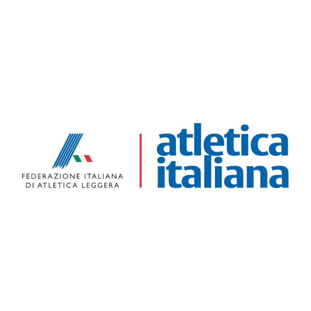 LOGO FIDAL ATLETICA ITALIANA