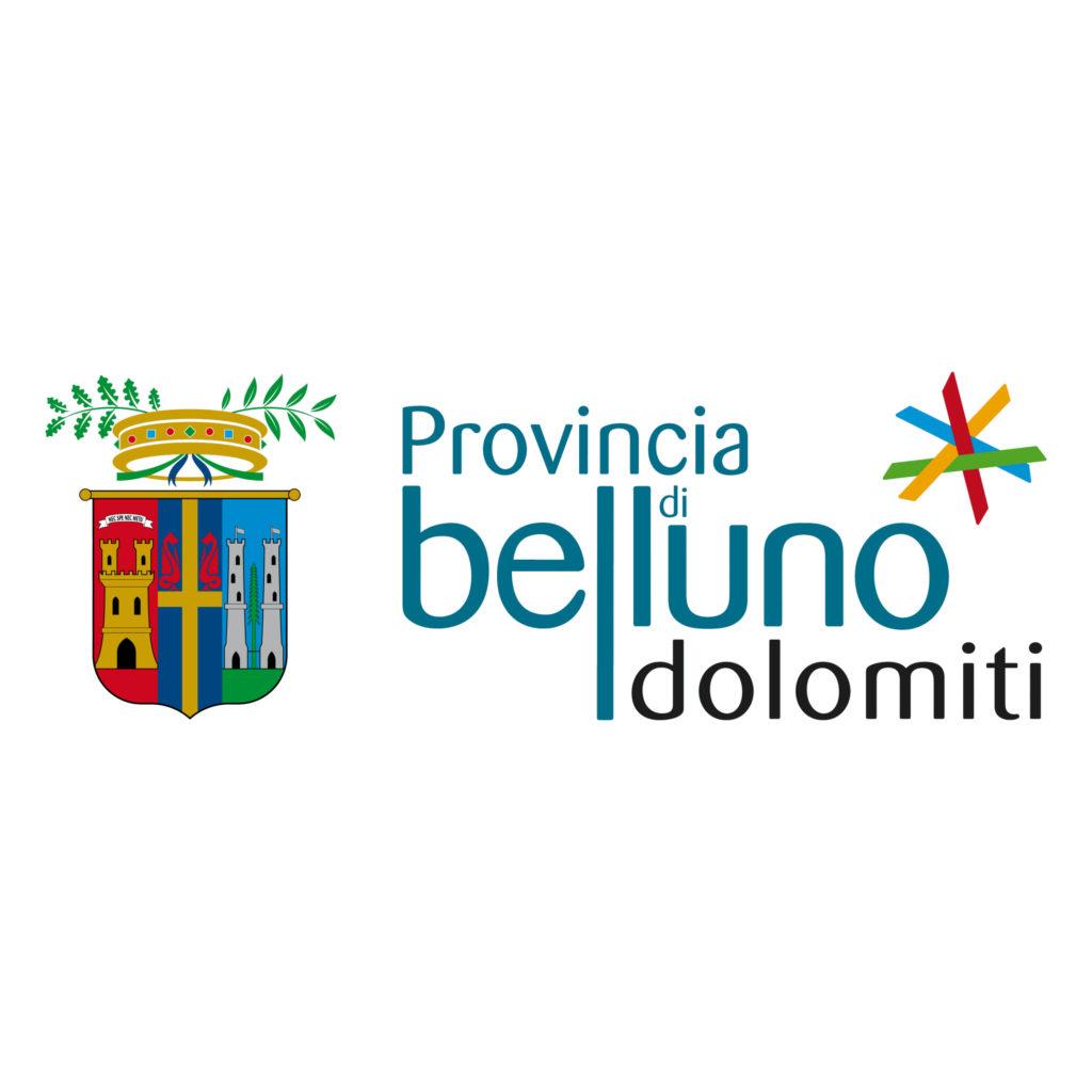 LOGO PROVINCIA DI BELLUNO