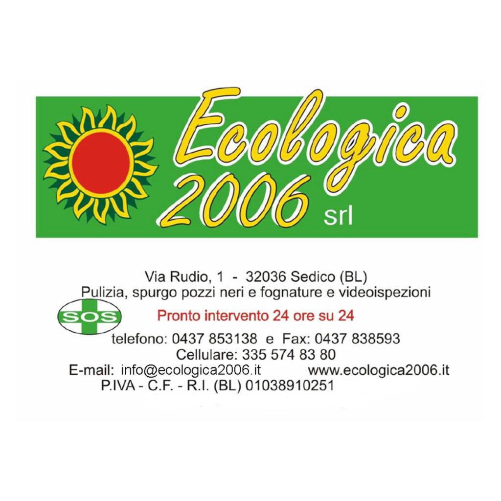 ECOLOGICA 2006